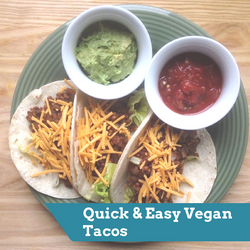 Check out this quick and healthy recipe on our recipes and ideas page under the Southwest Seasoning tab!