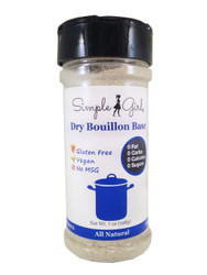 Simple Girl Dry Bouillon Base