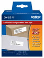 Brother DK-2211 labels