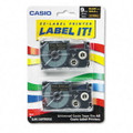 Casio XR9BKG2S Labels