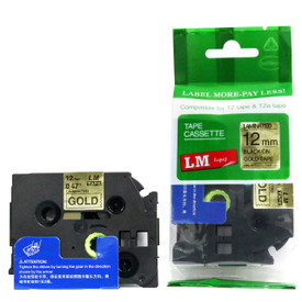 TZe831 Replacement Tape