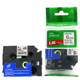 tze211 replacement tape