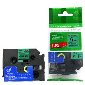 tze711 replacement tape