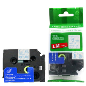 tze113 replacement tape