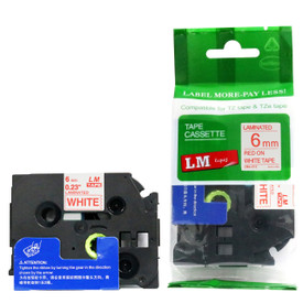 tze212 replacement tape