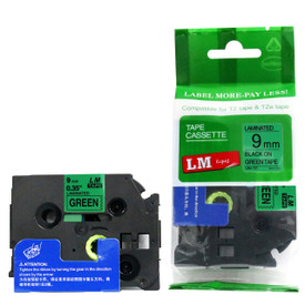 tze721 replacement tape