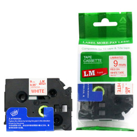 TZe222 replacement tape
