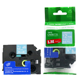 TZe535 Replacement Tape