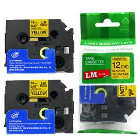 LME631 replacement tape - compatible TZe-631
