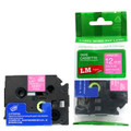TZeMQP35 compatible replacement p-touch tape