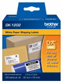 Brother DK-1202 shipping labels
