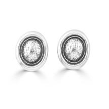 Nava Stud Earrings (E4136)