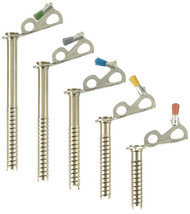 Black Diamond Express Ice Screws