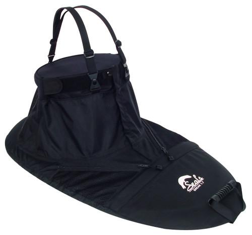 Seals Sneak Zippered Spray Skirt