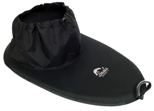 Seals Inlander Spray Skirt, Black