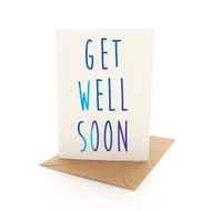 Get Well Letters