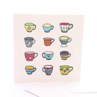 Teacup Gallery