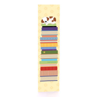 Book Puppy - Bookmark