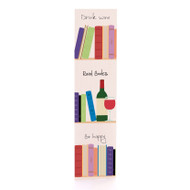 Wine Shelf - Bookmark