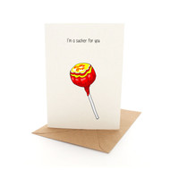 Punny Lolly Pop