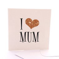 Glitter Mum