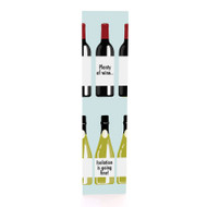 Plenty of Wine - Bookmark