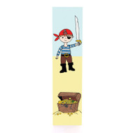 Pirate - Bookmark