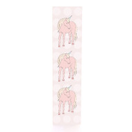 Pink Unicorn - Bookmark