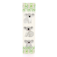 Three Koalas - Bookmark