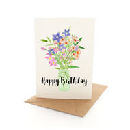 Wildflower Birthday