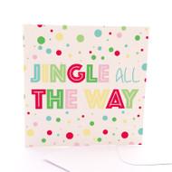 Jingle Confetti