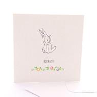 Hooray Bunny