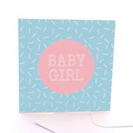 Baby Girl Sprinkles