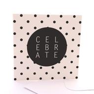 Spotty Celebrate