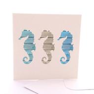Seahorse Three
