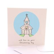 Christening Chapel