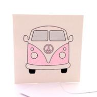 Fun Bus Pink