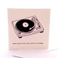 Vinyl Dad
