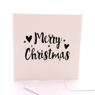 Monochrome Merry