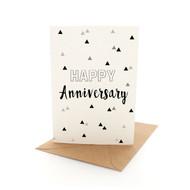 Monochrome Anniversary