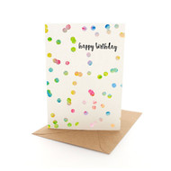 Colour Confetti Birthday
