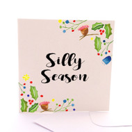 Summer Xmas - Silly Season