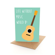 Music: Acoustic Life