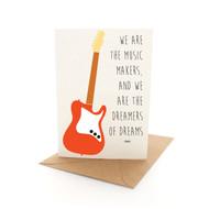 Music: Fender Dreams