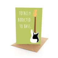 Music: Bass Addiction