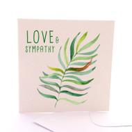 Sympathy Palm