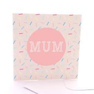 Mum Sprinkles