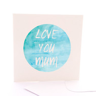 Sea Love Mum