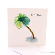 Happy Palm Tree
