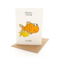 Punny Fish